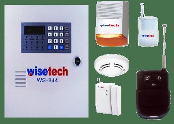 Güvenlik Alarm Sistemleri