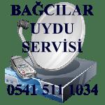 Bağcılar Uydu Servisi