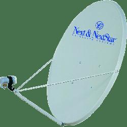 canak anten