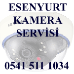 Esenyurt Kamera Servisi