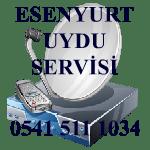 Esenyurt Uydu Servisi