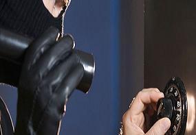 hırsız alarmı