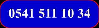 servis numarası
