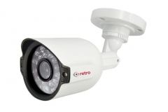 1MP AHD IR LED KAMERA